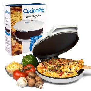 CucinaPro Pizza Maker and Everyday Baker