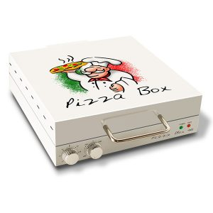 CuiZen PIZ-4012 Pizza Box Oven