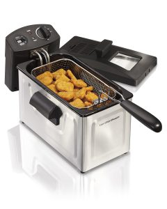 Hamilton Beach Professional Deep Fryer