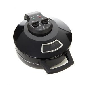 Wolfgang Puck 1400-Watt Electric Countertop Baker Pizza Maker
