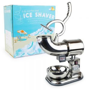 WYZworks Commercial Ice Shaver
