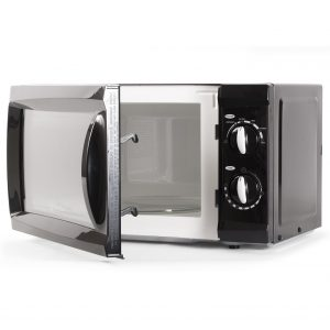 Westinghouse WCM660B / WCM660W Counter Top Rotary Microwave Oven