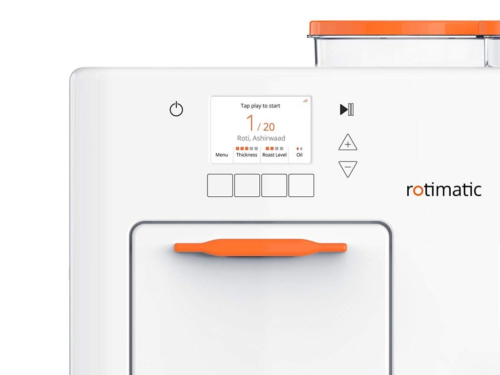 Rotimatic - Automatic Roti Maker Machine 1