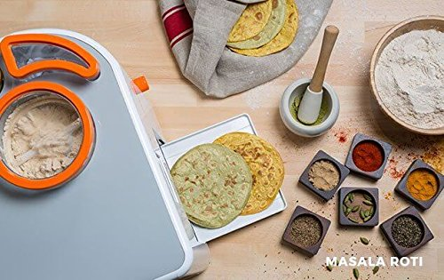 Rotimatic - Automatic Roti Maker Machine 2