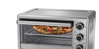 Oster Convection Oven with Dedicated Pizza