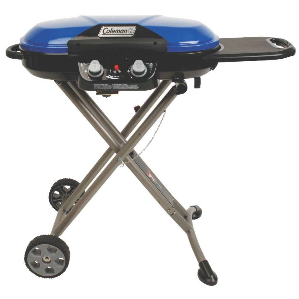 Coleman Roadtrip X-Cursion Gas Grill