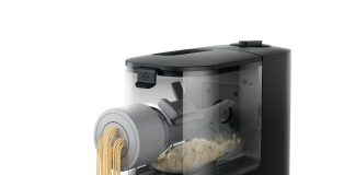 Philips HR2371/05 Compact Pasta Maker