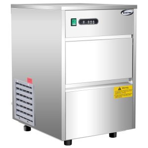 GOCOOL Automatic Ice Maker -  Portable Freestanding Ice Machine
