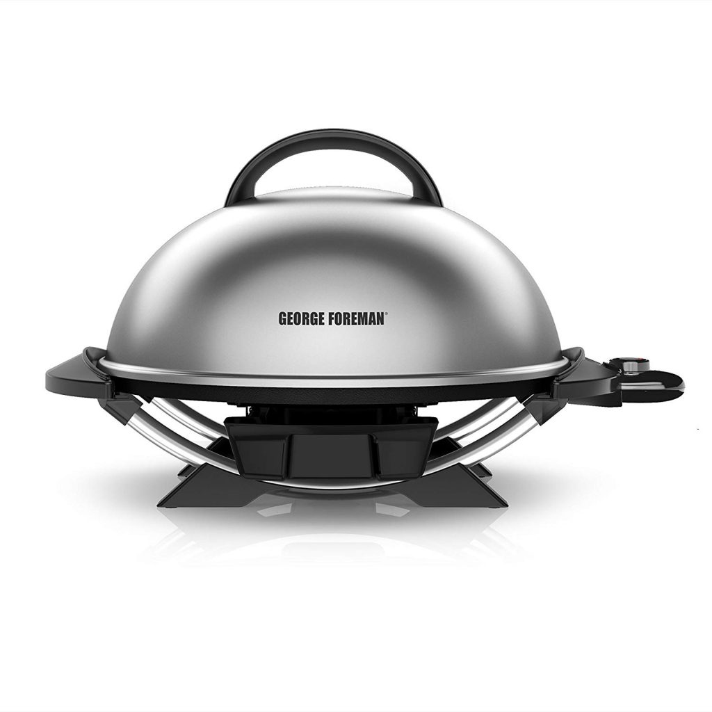 George Foreman 15-Serving Indoor/Outdoor