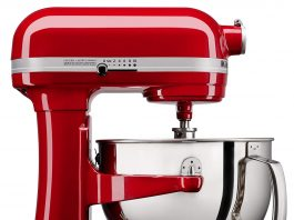 KitchenAid KL26M1XER Professional 6-Qt
