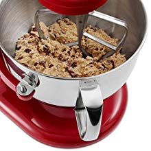 KitchenAid KL26M1XER Professional 6-Qt 5