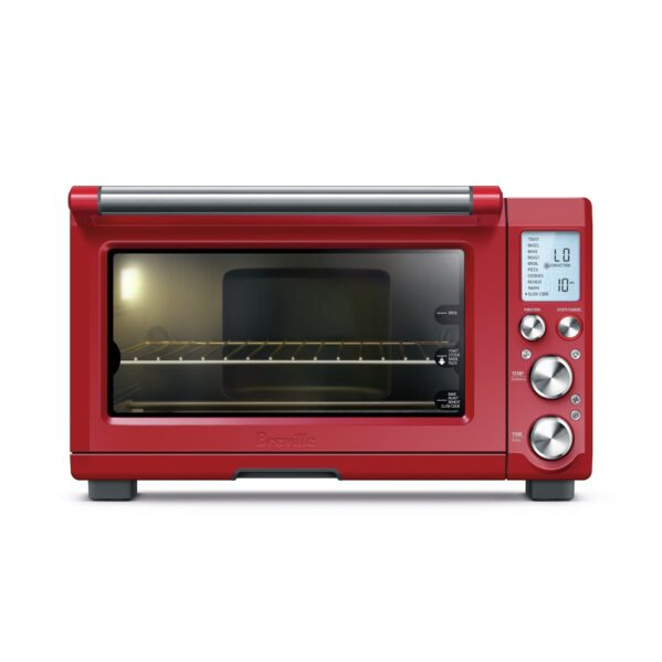 Breville BOV845CRNUSC Smart Pro Countertop Convection Oven
