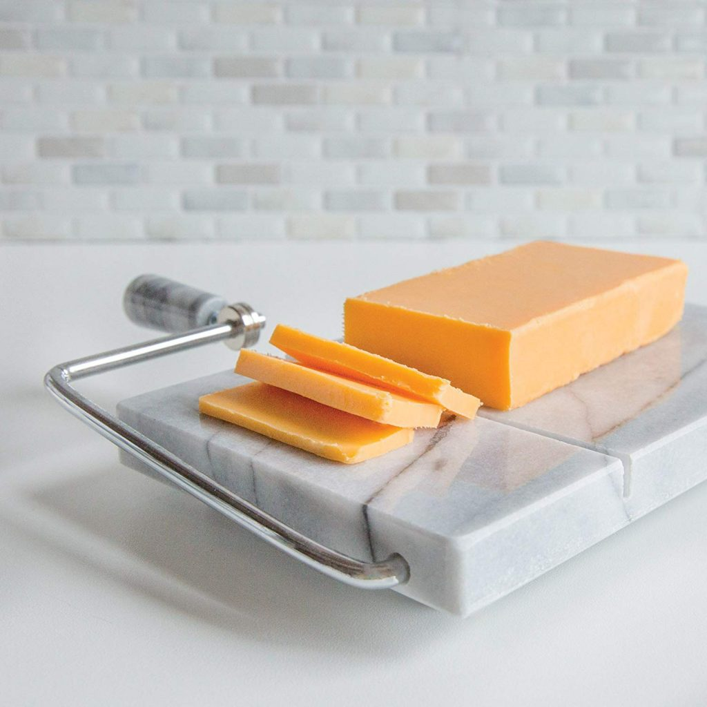 Fox Run 3841 Marble Cheese Slicer