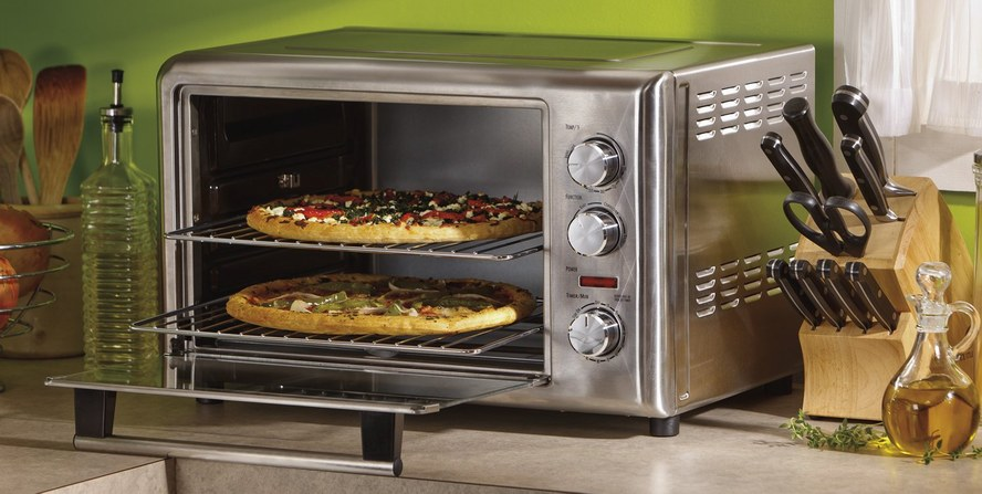 Hamilton Beach 31103A - A Best Countertop Oven