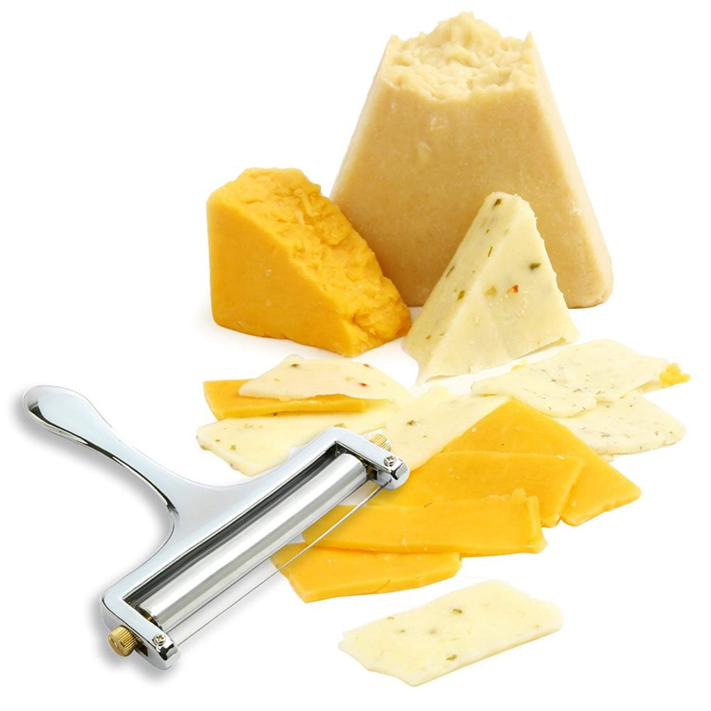 Norpro Heavy Duty Adjustable Cheese Slicer