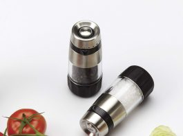 OXO Good Grips Accent Mess Free Salt Grinder