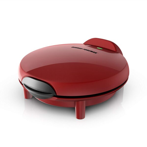George Foreman Electric Quesadilla Maker