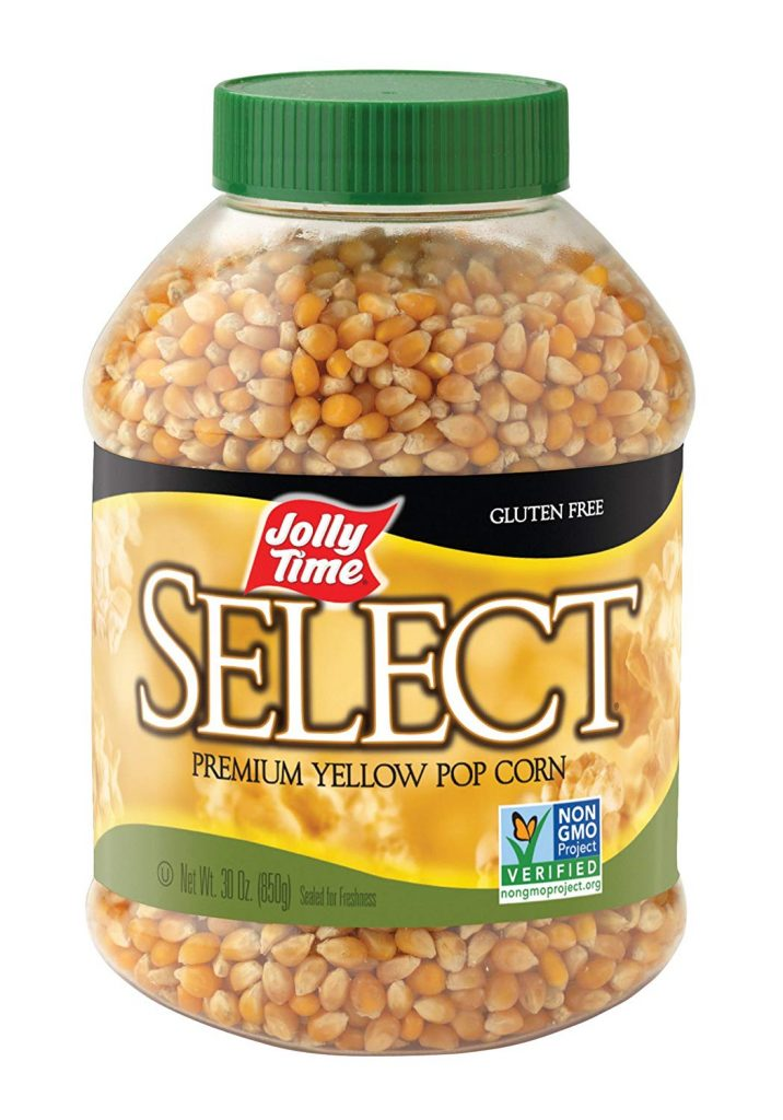 Jolly Time Select Popcorn Kernels