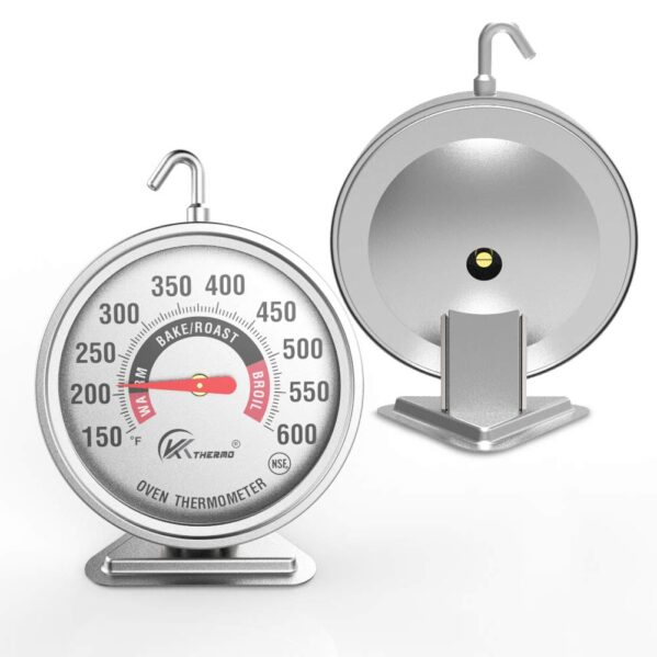 """Large 3"""" dial oven thermometer"""