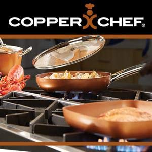 Why Copper Chef Pans