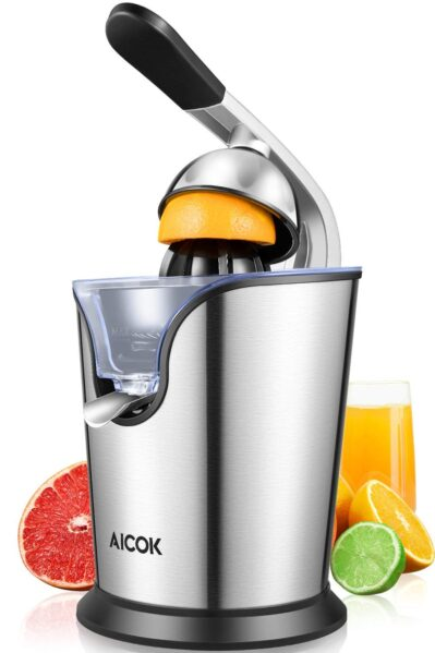 Aicok Citrus Juicer Orange Juicer Electric