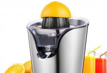 Aicok Electric Citrus Juicer
