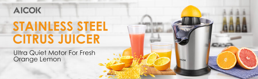 10 Best Electric Citrus Juicers Juice for Additional