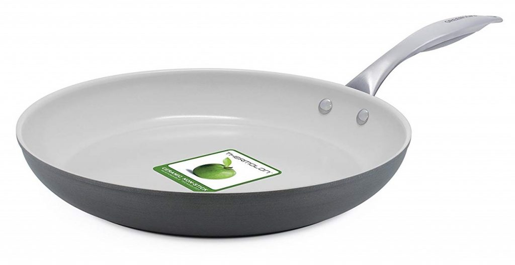 GreenLife C000802-001 Classic Pro Hard Anodized Healthy Ceramic