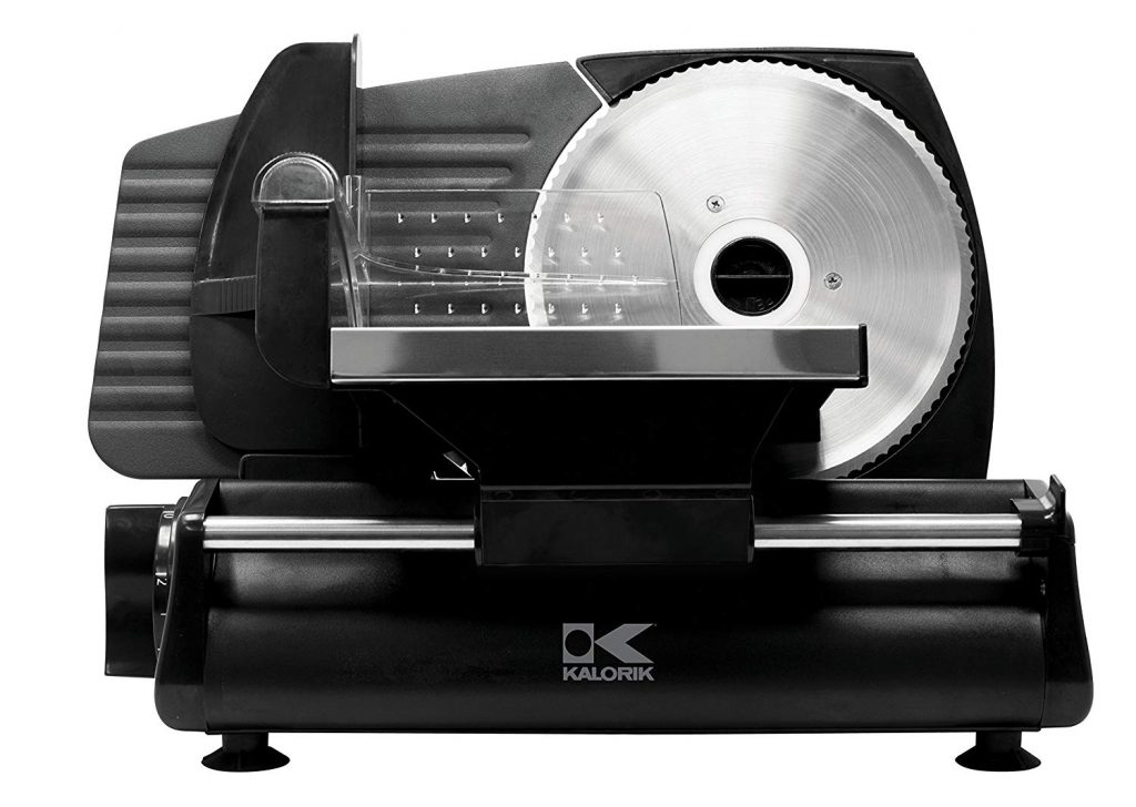 Kalorik Professional Grade Food Slicer