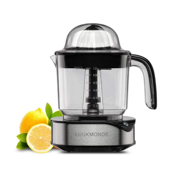 LUUKMONDE Electric Citrus Juicer