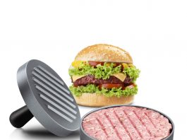 MAJCL Non Stick Burger Press