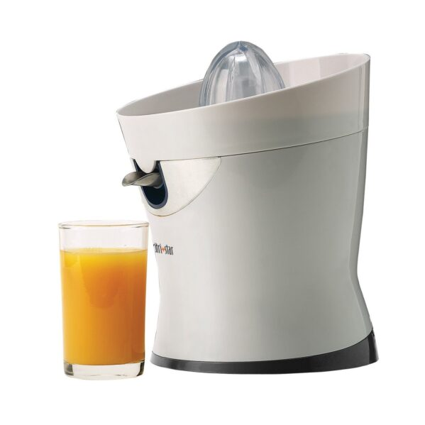 Tribest CS-1000 CitriStar Electric Citrus Juicer