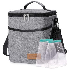 Lifewit Insulated Large Lunch Bag