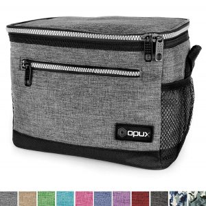 OPUX Insulated Lunch Bag