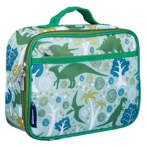 Wildkin Kids Insulated Lunch Box