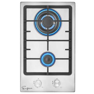 Empava EMPV-12GC010 Stainless Steel Top Gas Cooktop