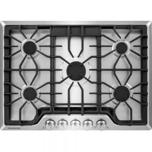 Frigidaire FGGC3047QS Gas Cooktop in Stainless Steel
