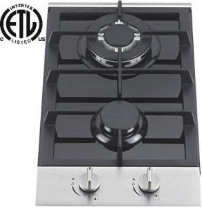 Ramblewood 2 GC2-48N burner gas cooktop