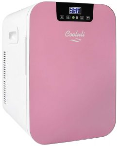 Cooluli Concord Compact Cooler