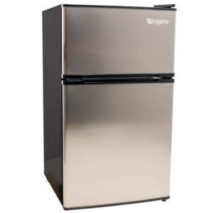 EdgeStar CRF321SS Compact Fridge