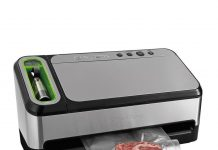 FoodSaver V4840 Vacuum Sealer Machine