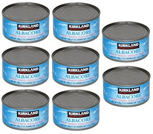 Kirkland-Albacore-Solid-White-Tuna-in-Water-8-Cans-300x263