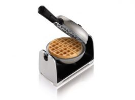 Best Ceramic Waffle Makers Feature Image