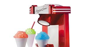 Best Shaved Ice Machines to Buy in 2020