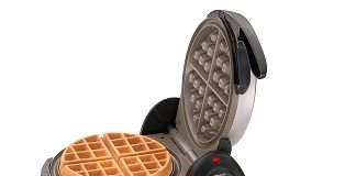 Best Waffle Makers Feature Image