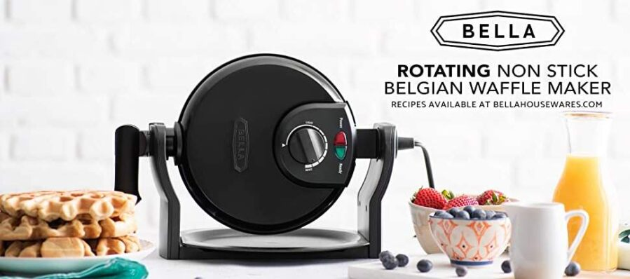Best Waffle Makers to Buy Cover Image