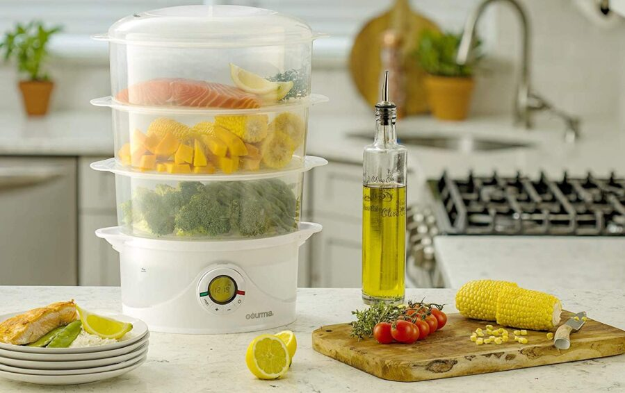 Food Steamers for Busy People