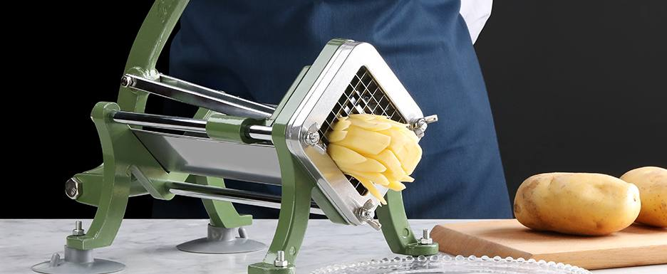 New Star Food - One of the Best French Fry Cutters