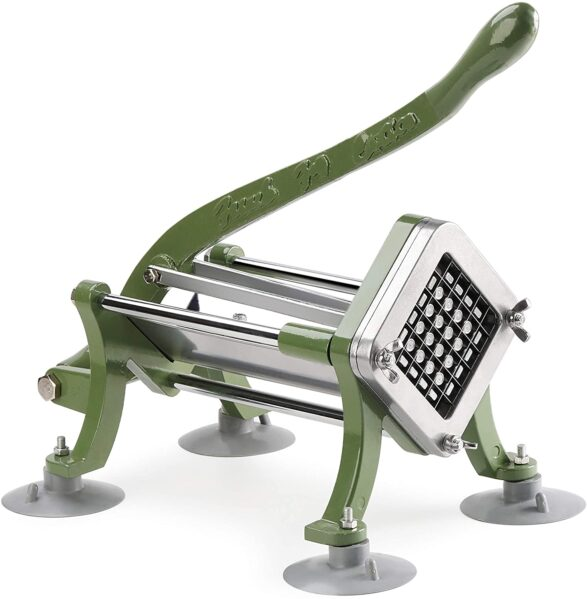New Star Food Service Restaurant French Fry Cutter