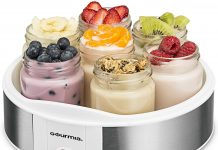The Best Yogurt Maker